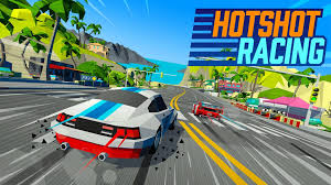 Hotshot Racing stats facts
