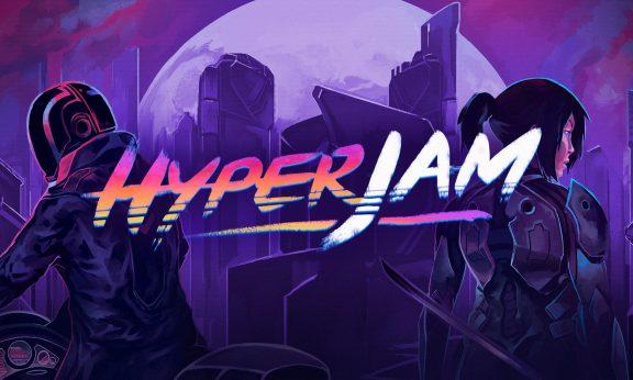 Hyper Jam stats facts