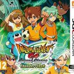 Inazuma Eleven GO Chrono Stones: Thunderflash