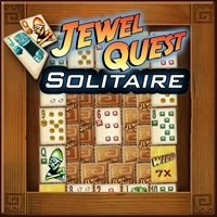 Jewel Quest Solitaire stats facts