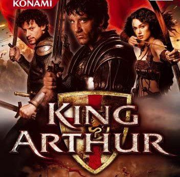 King Arthur stats facts