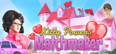 Kitty Powers' Matchmaker stats facts