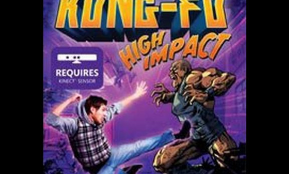 Kung Fu High Impact stats facts