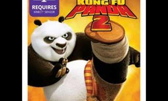 Kung Fu Panda 2 stats facts