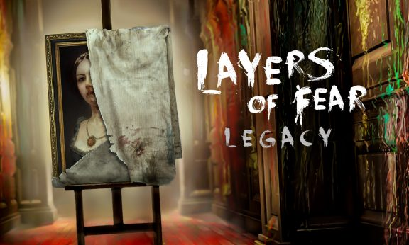 Layers of Fear Legacy stats facts