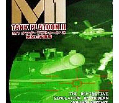 M1 Tank Platoon II stats facts