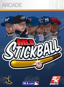 MLB Stickball stats facts