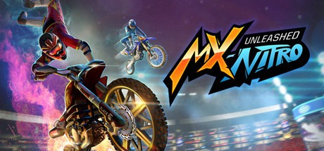 MX Nitro Unleashed stats facts