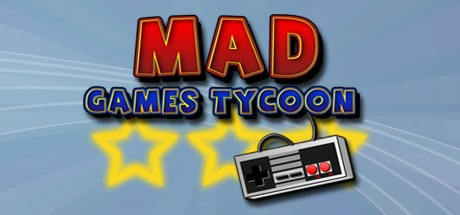 Mad Games Tycoon stats facts