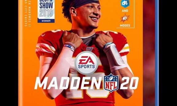 Madden NFL 20 stats facts