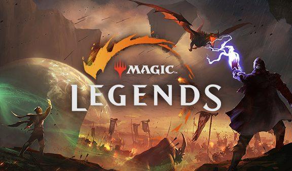 Magic Legends stats facts