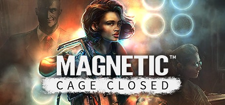 Magnetic Cage Closed stats facts