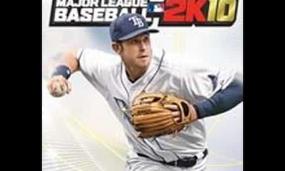 Major League Baseball 2K10 stats facts