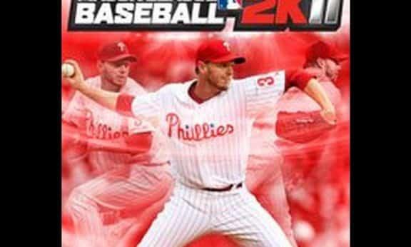 Major League Baseball 2K11 stats facts