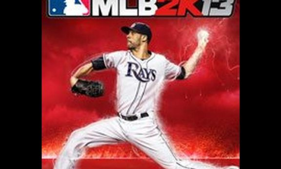 Major League Baseball 2K13 stats facts