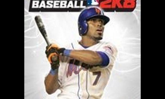 Major League Baseball 2K8 stats facts