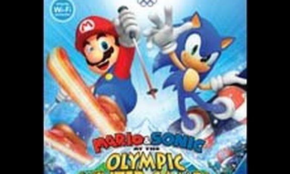 Mario & Sonic at the Olympic Winter Games stats facts