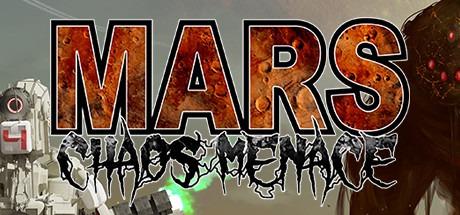 Mars Chaos Menace stats facts