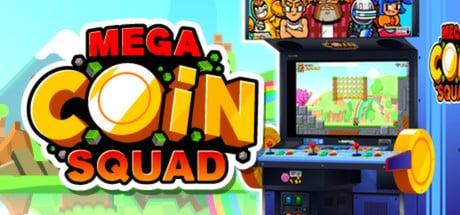 Mega Coin Squad stats facts