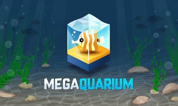 Megaquarium stats facts
