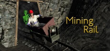 Mining Rail stats facts