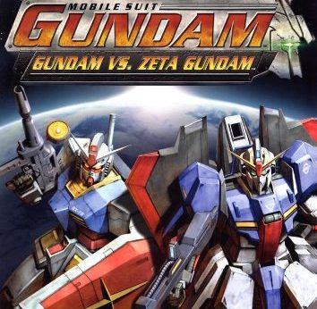 Mobile Suit Gundam Gundam vs. Zeta Gundam stats facts
