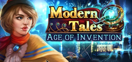 Modern Tales Age of Invention stats facts