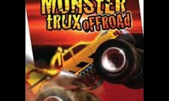 Monster Trux Offroad stats facts