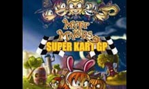 Myth Makers Super Kart GP stats facts