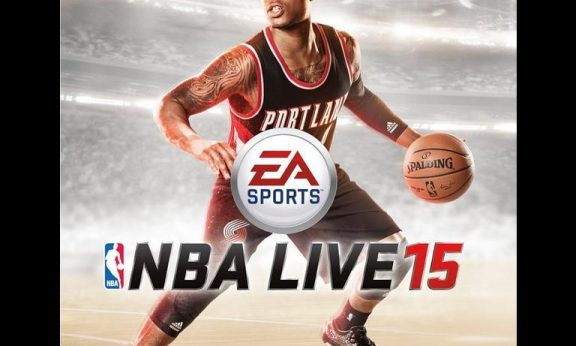NBA Live 15 stats facts