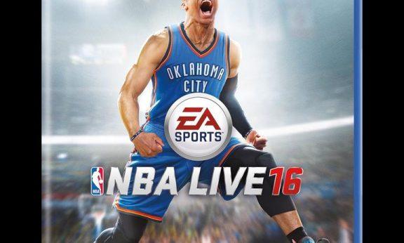 NBA Live 16 stats facts