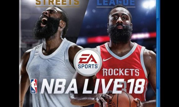 NBA Live 18 stats facts