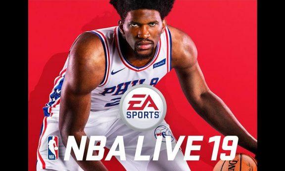 NBA Live 19 stats facts
