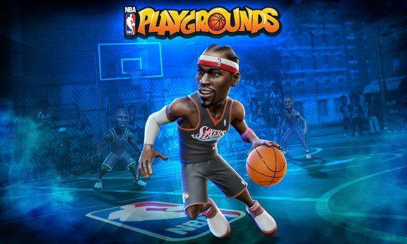 NBA Playgrounds stats facts