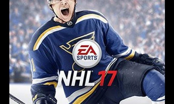 NHL 17 stats facts