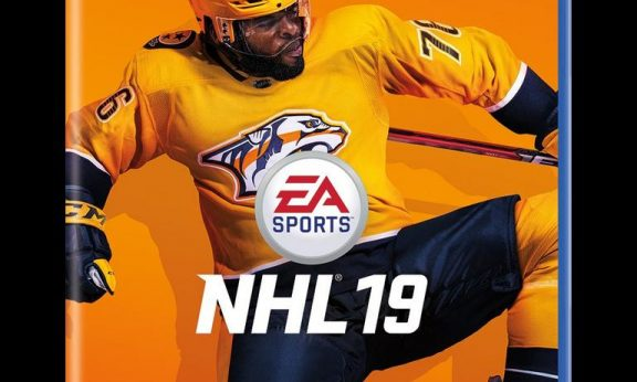 NHL 19 stats facts