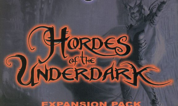 Neverwinter Nights Hordes of the Underdark stats facts