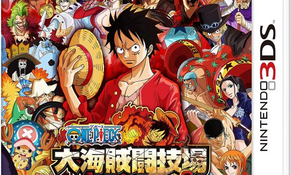 One Piece Great Pirate Colosseum stats facts