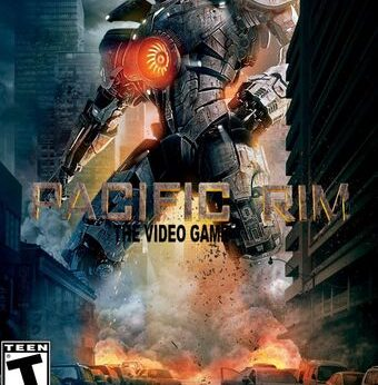 Pacific Rim The Video Game stats facts