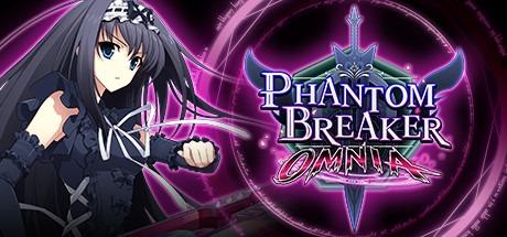 Phantom Breaker Omnia stats facts