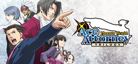 Phoenix Wright Ace Attorney Trilogy stats facts