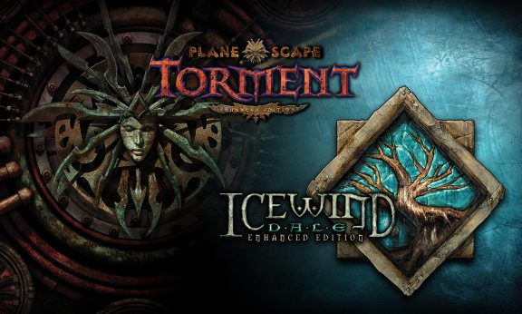 Planescape Torment and Icewind Dale stats facts