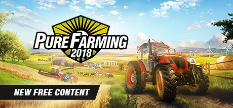 Pure Farming 2018 stats facts