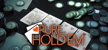 Pure Hold'em stats facts