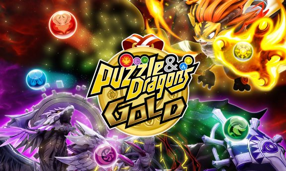 Puzzle & Dragons Gold stats facts