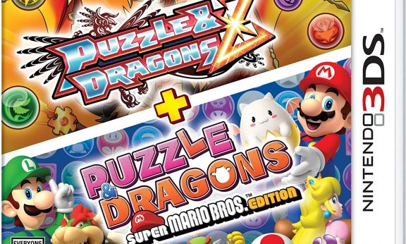 Puzzle & Dragons Z stats facts