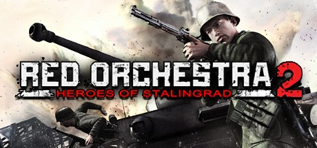 Red Orchestra 2 Heroes of Stalingrad stats facts