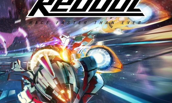 Redout Lightspeed Edition stats facts