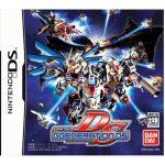 SD Gundam G Generation DS