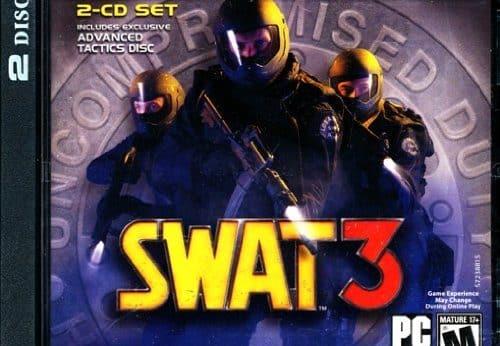 SWAT 3 Close Quarters Battle stats facts